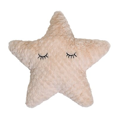 Antwon Star Throw Pillow