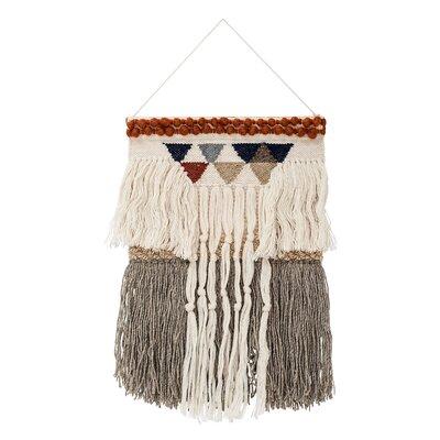 Bloomingville Wool Tapestry