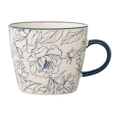 Sprecher Ceramic Floral Mug 10C3C37B6BD84EF09AB8E5502748DD01