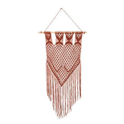Bloomingville Cotton Wall Hanging