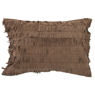 Sidney Cotton Lumbar Pillow