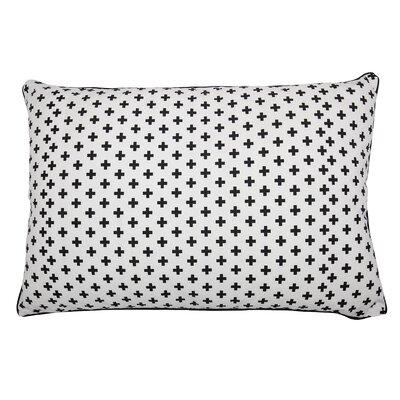 Bolyard Cotton Lumbar Pillow