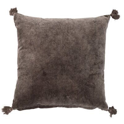 Cecily Velvet Throw Pillow