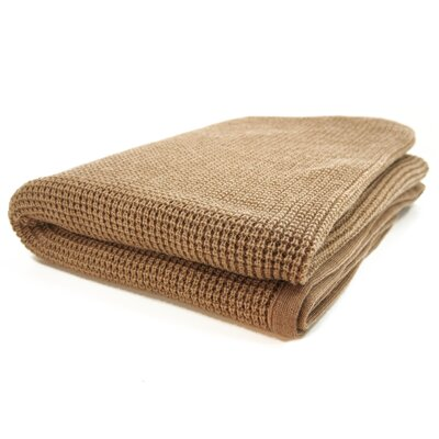 Schindler Thermal Knit Throw