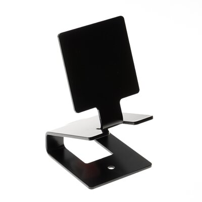 Mobile Device Holder Finish: Black