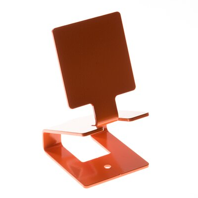 Mobile Device Holder Finish: Orange