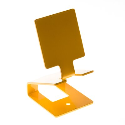 Mobile Device Holder Finish: Yellow