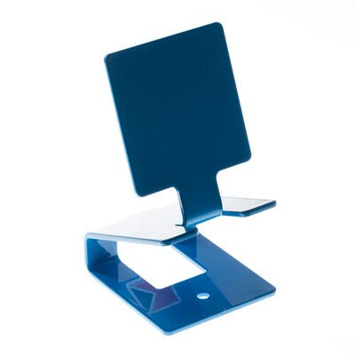 Mobile Device Holder Finish: Blue