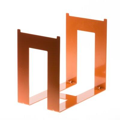 File Keeper Color: Orange