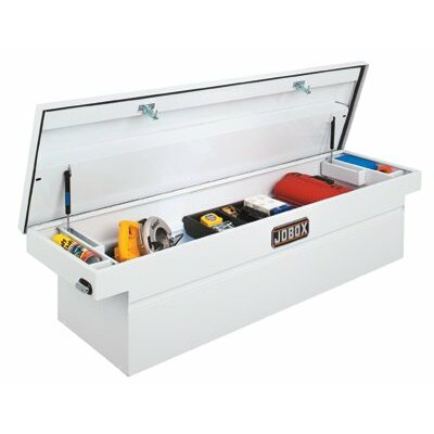Jobox Steel Single Lid Crossover Boxes - jobox steel single lid fullsz deep at Sears.com
