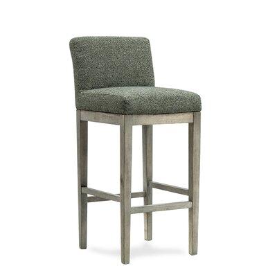 Garland Bar Stool Upholstery: Impact Thunderous