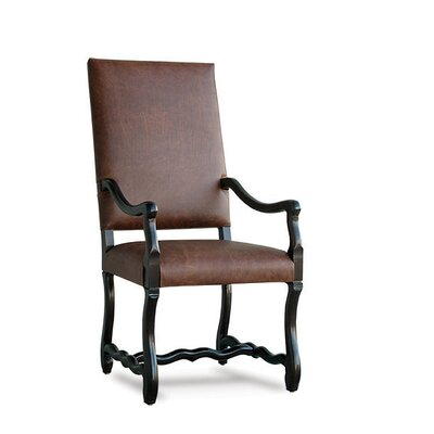 Albany Upholstered Arm Chair