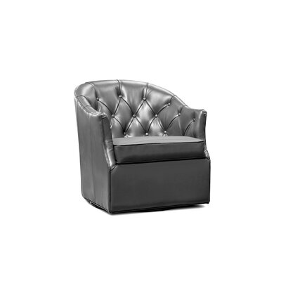 Elsa Swivel Armchair