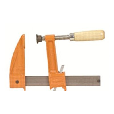 """Jorgensen - Style No. 4500 Steel Bar Clamps 30"""" Steel Bar Clamp: 018-4530 - 30"""" steel bar clamp at Sears.com"""