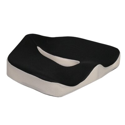 Orthopedic Memory Foam Seat Cushion
