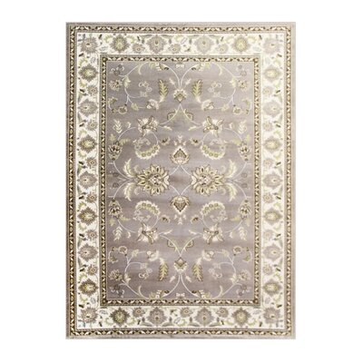 Arabella Gray Area Rug