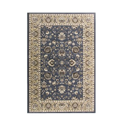 Arabella Blue Area Rug