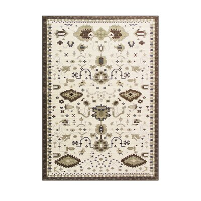 Arabella Cream Area Rug