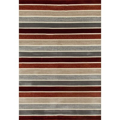 Vasques Area Rug Rug Size: 67 x 92