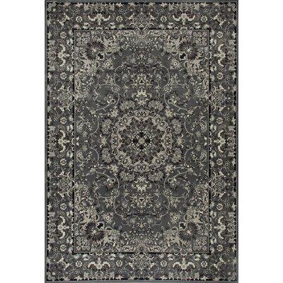 Chelsea Gray Area Rug Rug Size: 910 x 131
