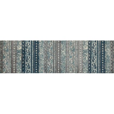Arbor Area Rug Rug Size: Runner 22 x 77