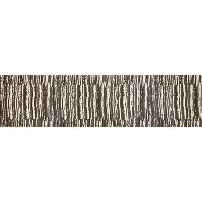 Hershberger Mushroom Area Rug Rug Size: Runner 22 x 9