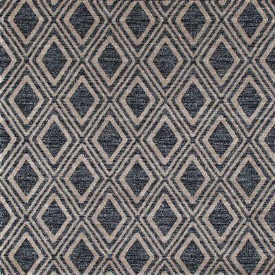 Highline Navy Blue Area Rug Rug Size: Square 7