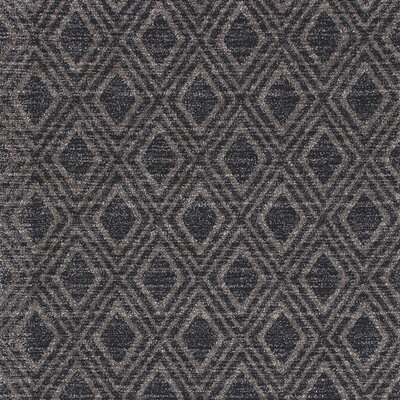 Bugg Gray Area Rug Rug Size: SQUARE 67