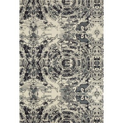 Chelsea Gray/Beige Area Rug Rug Size: 311 x 511