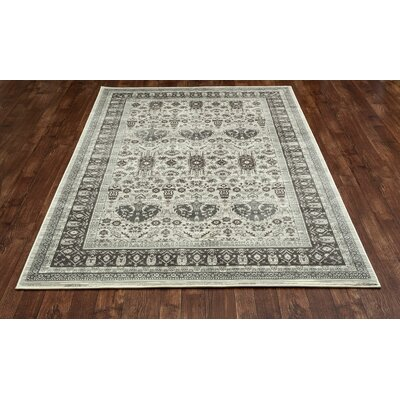 Channel Beige Area Rug Rug Size: 11 x 149