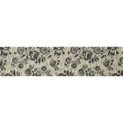Channel Beige Area Rug Rug Size: Runner 22 x 9