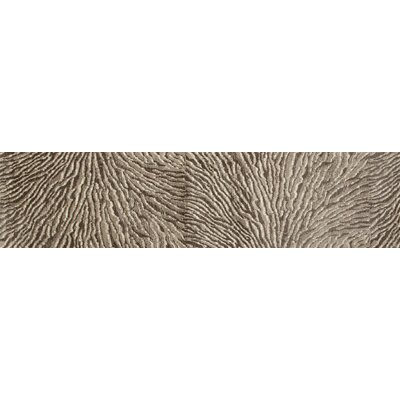 Cearley Beige Area Rug Rug Size: 311 x 57