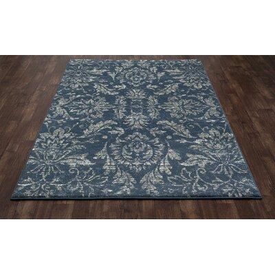 Jack Blue Area Rug Rug Size: 710 x 106