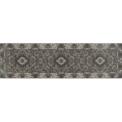 Channel Mushroom Area Rug Rug Size: Runner 22 x 9
