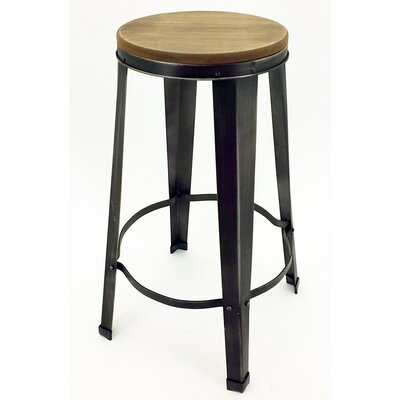 Gabriel Retro 27 Bar Stool