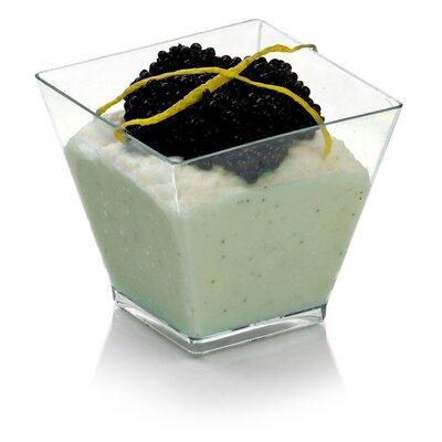 OnDisplay Kubo Disposable Dessert Cup DDC-KUBO20