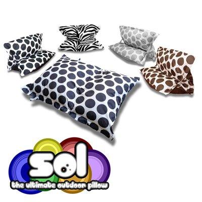 Sol Bean Bag Chair
