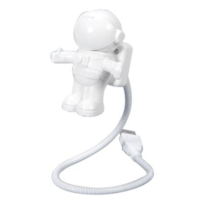 Modern Home USB Astronaut Nightlight