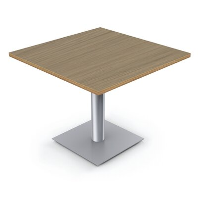 42 Square Sustainable Furniture Multi-Use Laminate Table Size: 30 H x 42 W x 42 D