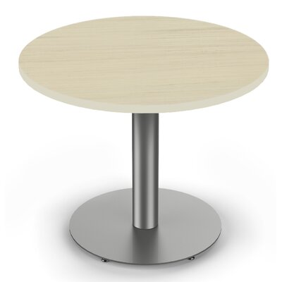 Round Sustainable Furniture Multi-Use Table Size: 30 H x 30 W x 30 D