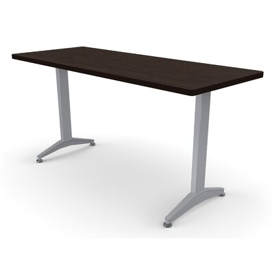 Sustainable Furniture Multi-Use Laminate Table Size: 30 H x 60 W x 24 D
