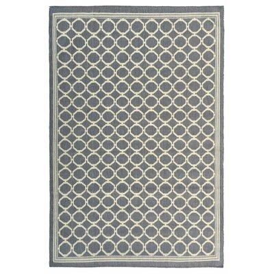 Summer Gray Indoor/Outdoor Area Rug