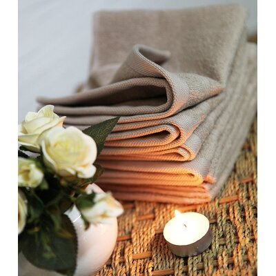 Solomon 100% Cotton Luxury Hotel and Spa Washcloth
