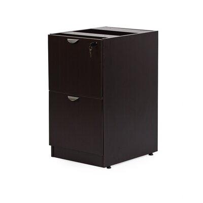 FF 28.5 H x 16 W Desk File Pedestal