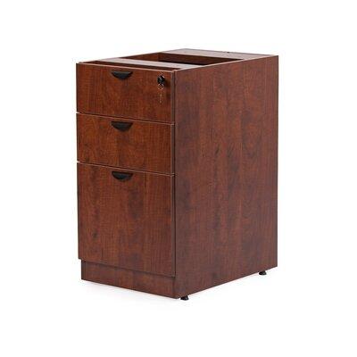BBF 28.5 H x 16 W Desk File Pedestal