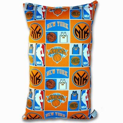 NBA Lumbar Pillow NBA Team: New York Knicks