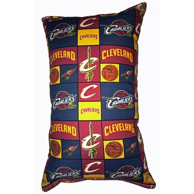 NBA Lumbar Pillow NBA Team: Cleveland Cavaliers