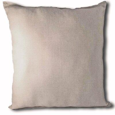 Mathis Walking Elephant 100% Cotton Throw Pillow