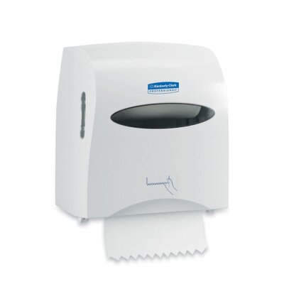 Professional* Scott Slimroll Hard Roll Hand Towel System, 12 Wide