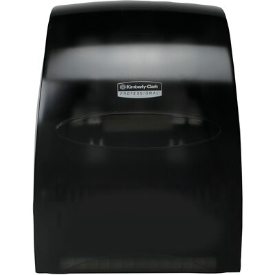 In-Sight Touchless Paper Towel Dispenser